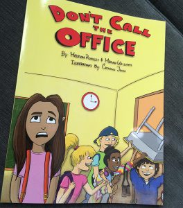 Don't Call the Office