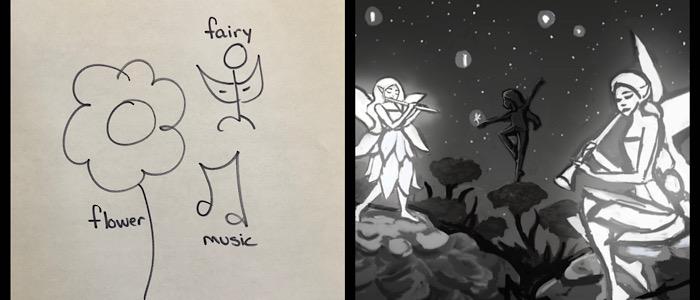 Who Needs An Illustrator?